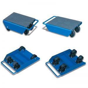 SC104 swivel roller skates