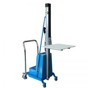 E100CB counter-balanced work positioner