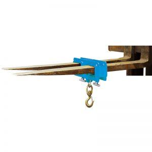 MK10R вилочний підйомний гак