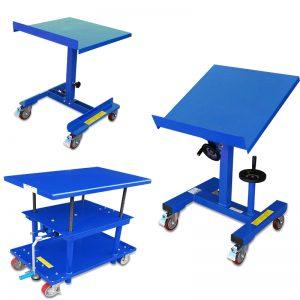 TWS150 / MLT2000 нахилений робочий стіл