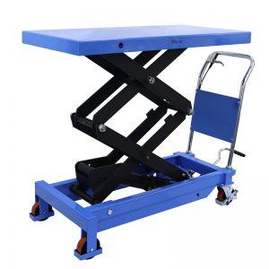 iTF30 ручний гідравлічний підйомний стіл