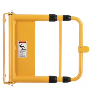 SSG2440 Spring-Loaded Safety Swing Gate