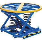 Пружинний підйомний стіл QSL1000