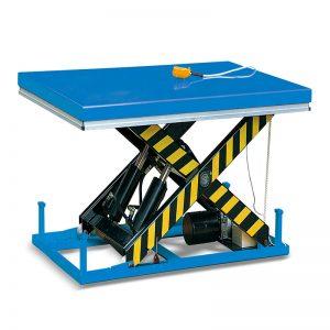 HW1001 стаціонарний підйомний стіл
